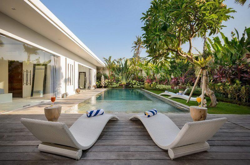 Villa Kyah Sun Deck | Kerobokan, Bali