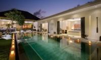 Villa Kyah Pool And Gardens | Kerobokan, Bali