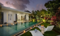 Villa Kyah Gardens And Pool | Kerobokan, Bali