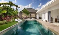 Villa Kyah Swimming Pool | Kerobokan, Bali