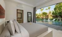 Villa Kyah Master Bedroom | Kerobokan, Bali