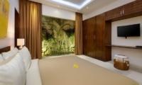 Villa Kyah Guest Bedroom | Kerobokan, Bali