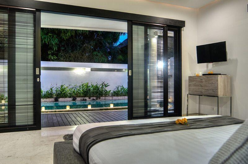 Villa Lanai Residence Bedroom One | Seminyak, Bali