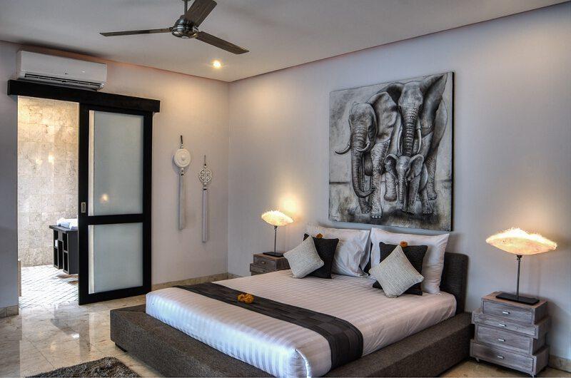 Villa Lanai Residence Guest Bedroom | Seminyak, Bali