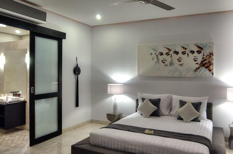 Villa Lanai Residence Master Bedroom | Seminyak, Bali