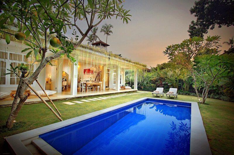 Villa Lodek Deluxe Pool Side | Seminyak, Bali