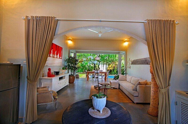 Villa Lodek Deluxe Outdoor Views | Seminyak, Bali