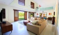 Villa Mandala Sanur Living Room | Sanur, Bali