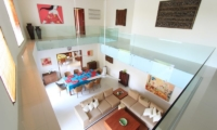 Villa Mandala Sanur Living And Dining Area | Sanur, Bali