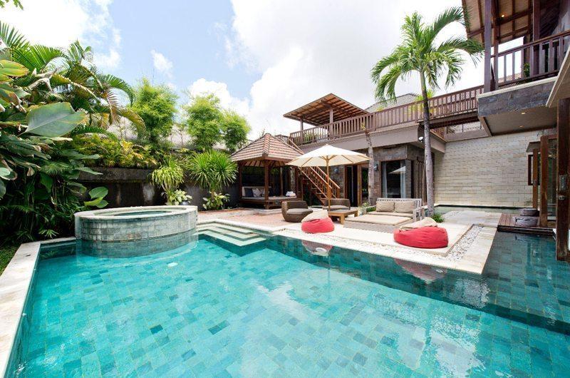 Villa Martine Swimming Pool | Seminyak, Bali