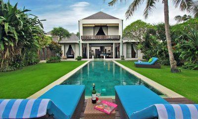 Villa Samudra Sanur Pool View | Sanur, Bali