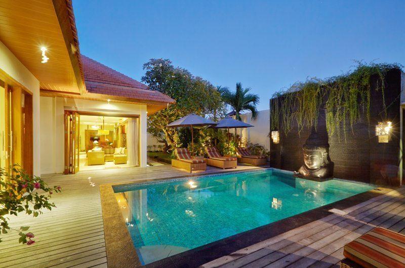 Villa Seriska Dua Sanur Gardens And Pool | Sanur, Bali