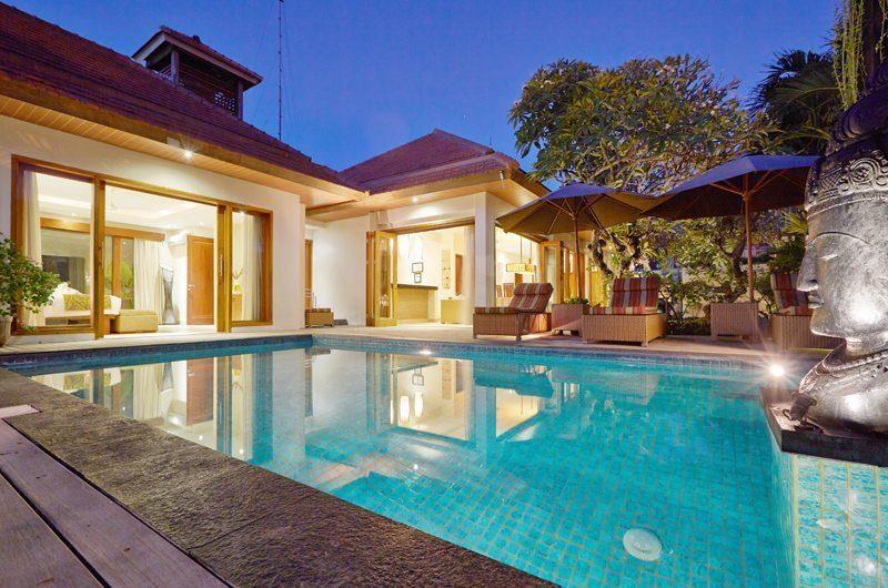 Villa Seriska Dua Sanur Outdoors | Sanur, Bali