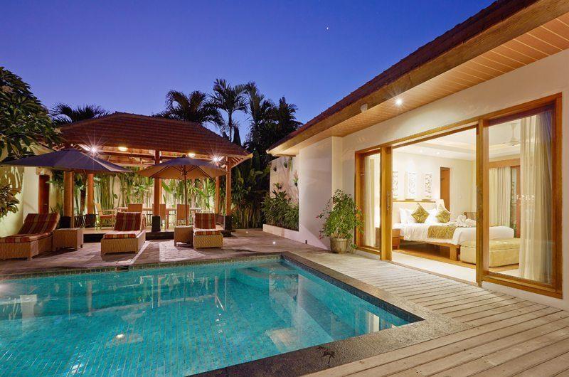 Villa Seriska Dua Sanur Sun Beds | Sanur, Bali