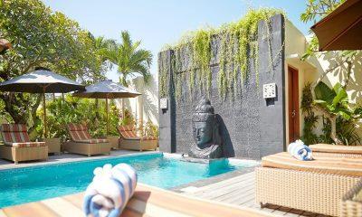 Villa Seriska Dua Sanur Sun Deck | Sanur, Bali