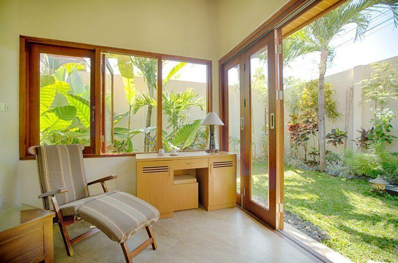 Villa Seriska Dua Sanur Study | Sanur, Bali