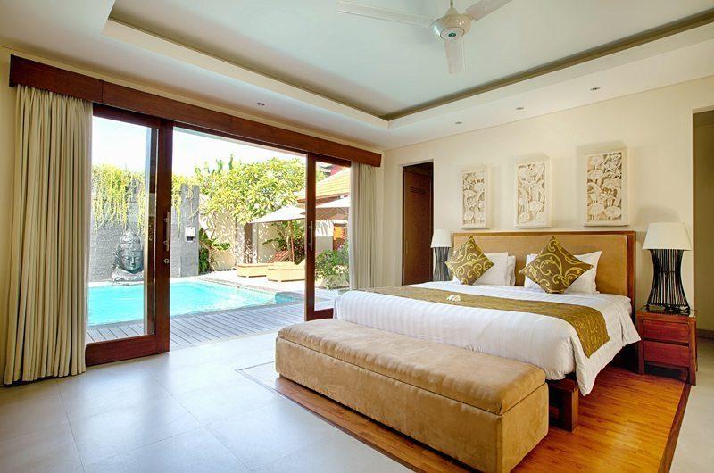Villa Seriska Dua Sanur Bedroom | Sanur, Bali