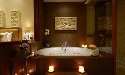 Villa Seriska Dua Sanur Master Bathroom | Sanur, Bali
