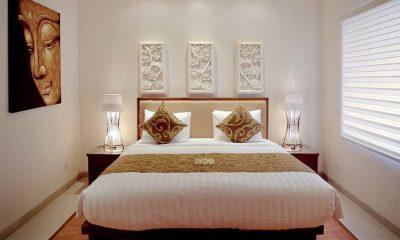 Villa Seriska Dua Sanur Guest Bedroom | Sanur, Bali