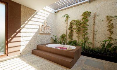 Villa Seriska Dua Sanur Bathtub | Sanur, Bali