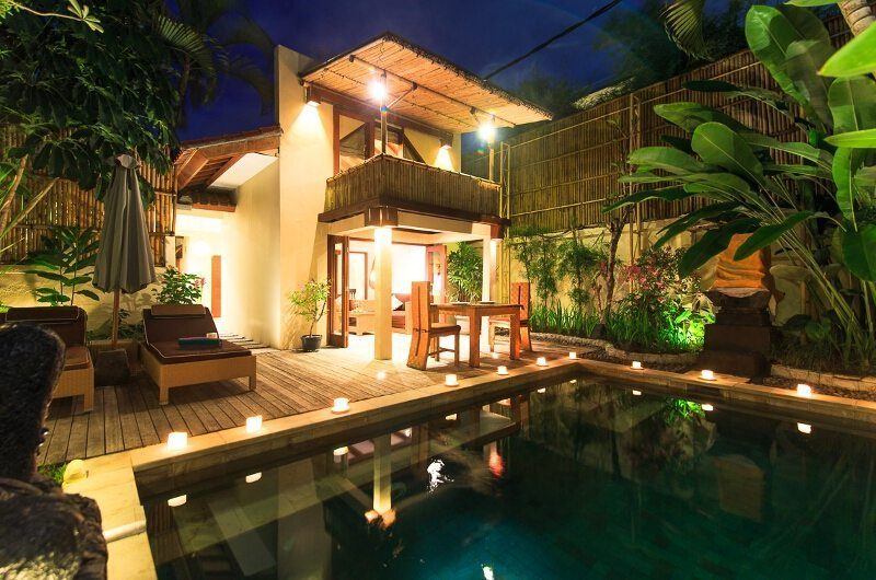 Villa Seriska Dua Seminyak Pool Side | Seminyak, Bali