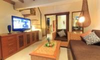 Villa Seriska Dua Seminyak Living Area | Seminyak, Bali