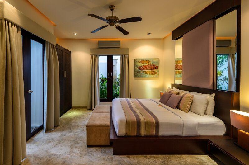 Villa Siam Residence Bedroom   Seminyak, Bali