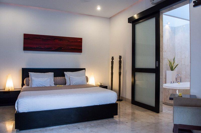 Villa Zensa Residence Guest Bedroom | Seminyak, Bali