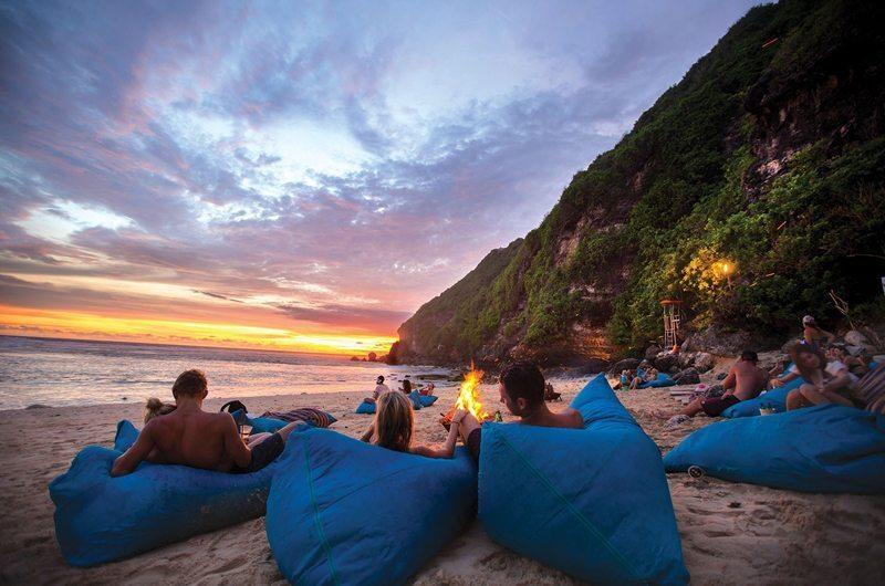 Finn's Beach Club NYE