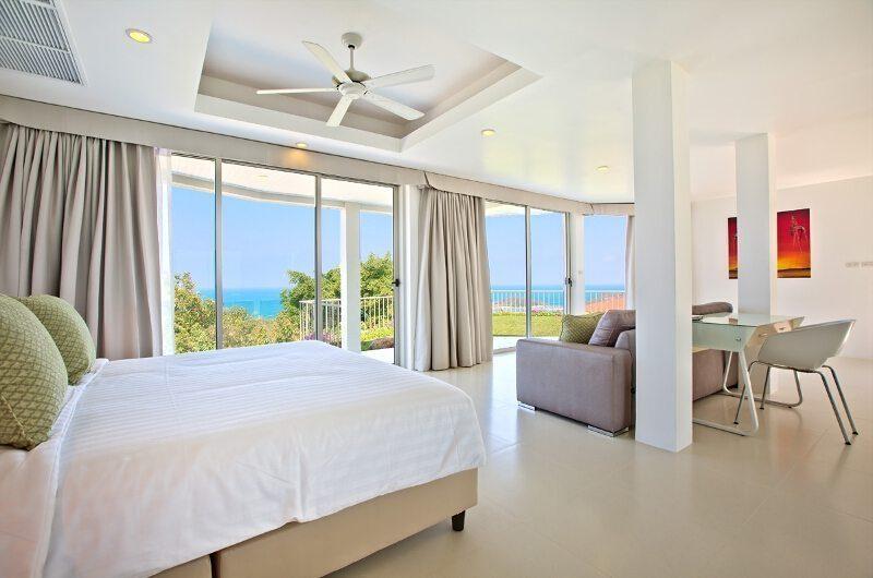 Baan Bon Khao Samui Guest Bedroom | Koh Samui, Thailand