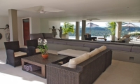 Panorama Summit Outdoor Lounge | Koh Samui, Thailand
