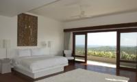 Panorama Summit Bedroom | Koh Samui, Thailand