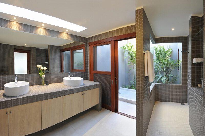 Panorama Summit Bathroom | Koh Samui, Thailand