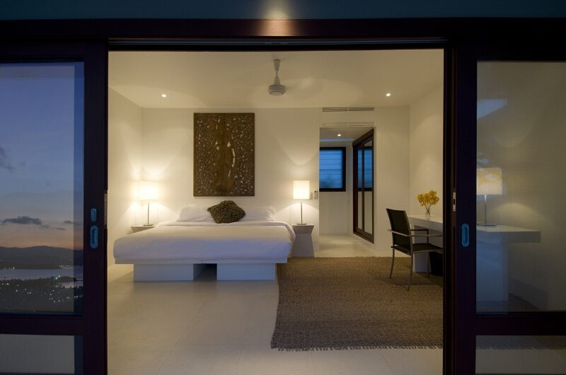 Panorama Summit Bedroom Two | Koh Samui, Thailand