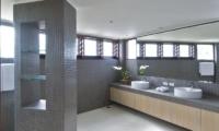Panorama Summit En-suite Bathroom | Koh Samui, Thailand