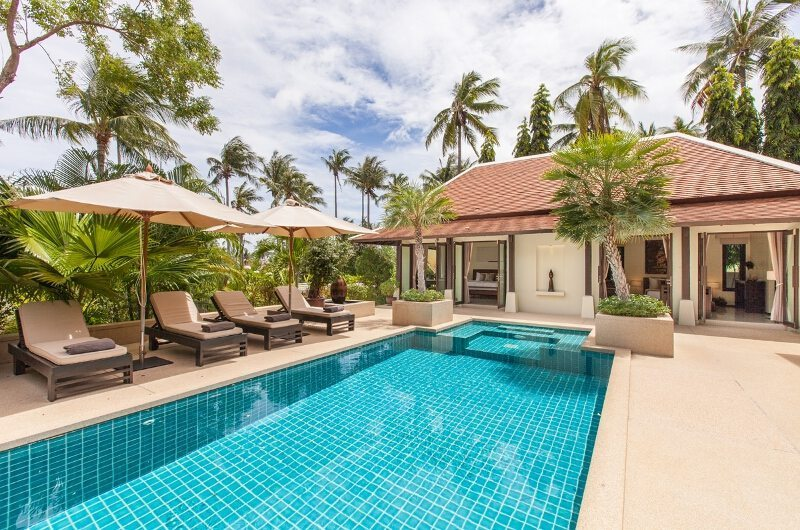 Villa Maeve Pool View | Koh Samui, Thailand