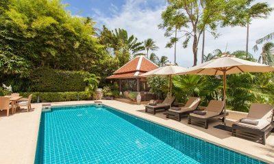 Villa Maeve Sun Beds | Koh Samui, Thailand