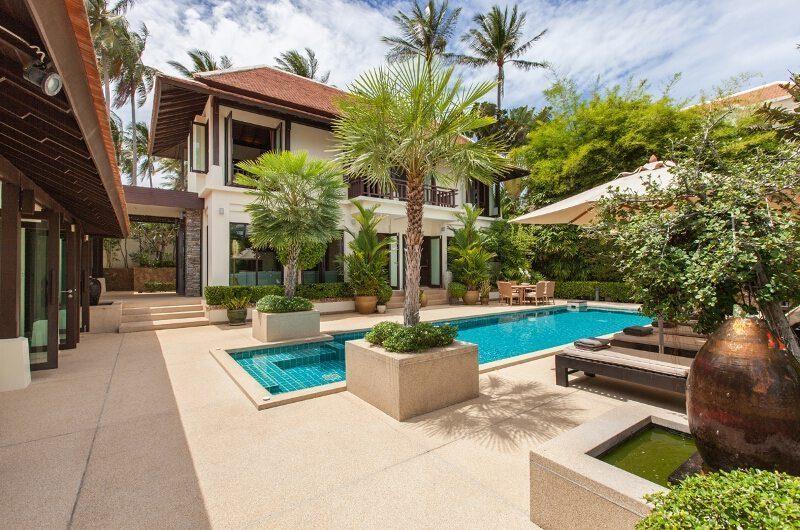Villa Maeve Outdoors | Koh Samui, Thailand