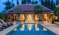Villa Maeve Sun Deck | Koh Samui, Thailand