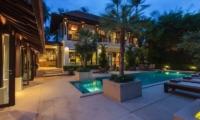 Villa Maeve Pool Side | Koh Samui, Thailand