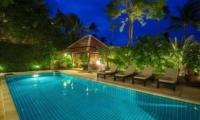 Villa Maeve Swimming Pool | Koh Samui, Thailand
