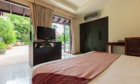 Villa Maeve Bedroom View | Koh Samui, Thailand