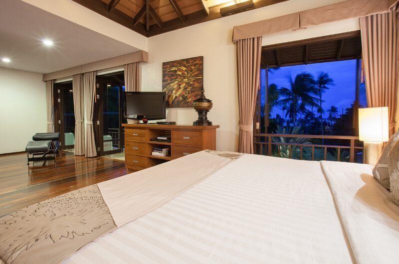 Villa Maeve Bedroom One | Koh Samui, Thailand