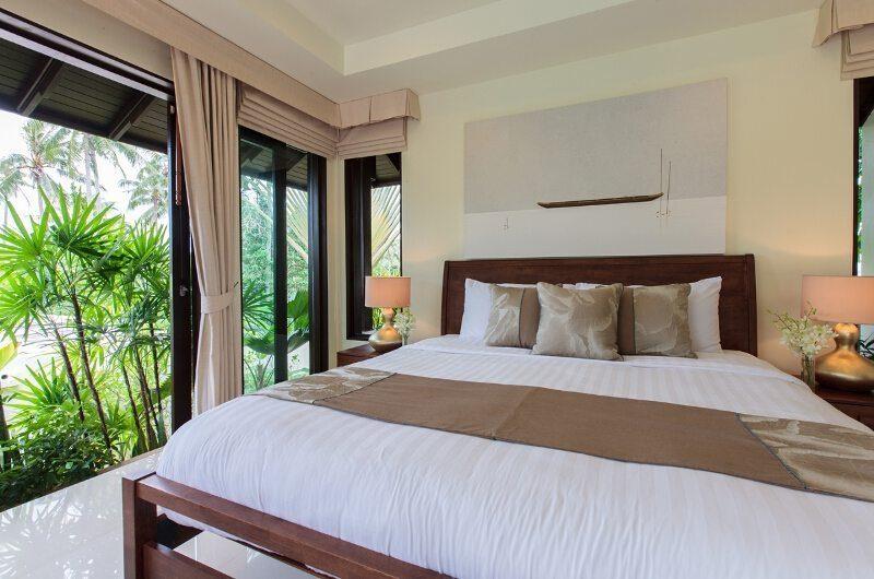 Villa Maeve Guest Bedroom | Koh Samui, Thailand