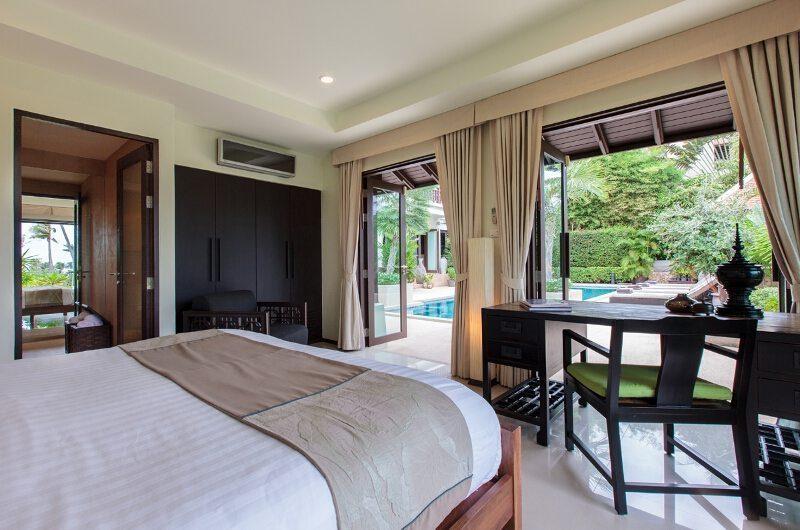 Villa Maeve Master Bedroom | Koh Samui, Thailand