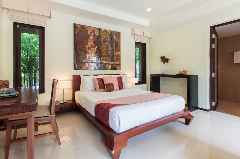 Villa Maeve Bedroom | Koh Samui, Thailand
