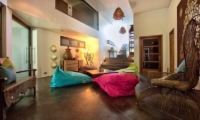 Villa Skyfall Lounge Room | Koh Samui, Thailand