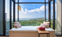 Villa Skyfall Seating | Koh Samui, Thailand