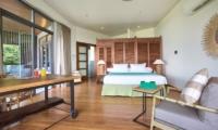 Villa Skyfall Guest Bedroom | Koh Samui, Thailand