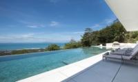 Villa Zest Swimming Pool | Koh Samui, Thailand